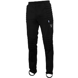 Штани воротарські Swift Pant (чорні)