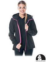 Куртка утепленная рабочая женская Польша (утепленная рабочая одежда) LH-LADYONE B