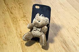 Чехол для iPhone 6 / 6S (4.7 Дюйма) Мягкая игрушка (Медведь) Тип 02