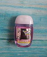 Антибактериальный гель для рук Bath&Body Works Don't Quit Your Daydream - Pink Lemonade