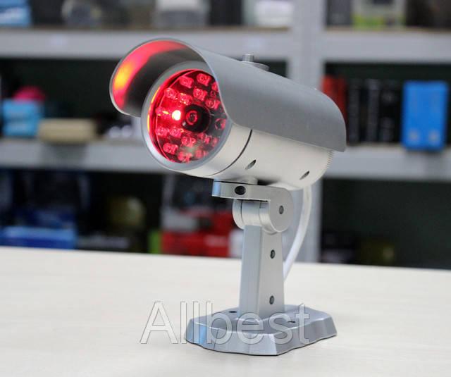 Муляж камеры видеонаблюдения PT1900