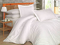 Комплект постельного белья, евро, сатин-жаккард200*220/4*50*70