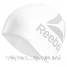 Шапочка силиконовая Рибок Swim U DL8714