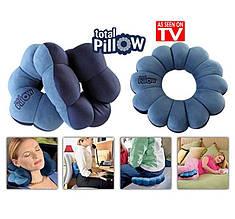 Подушка-трансформер Total Pillow VN