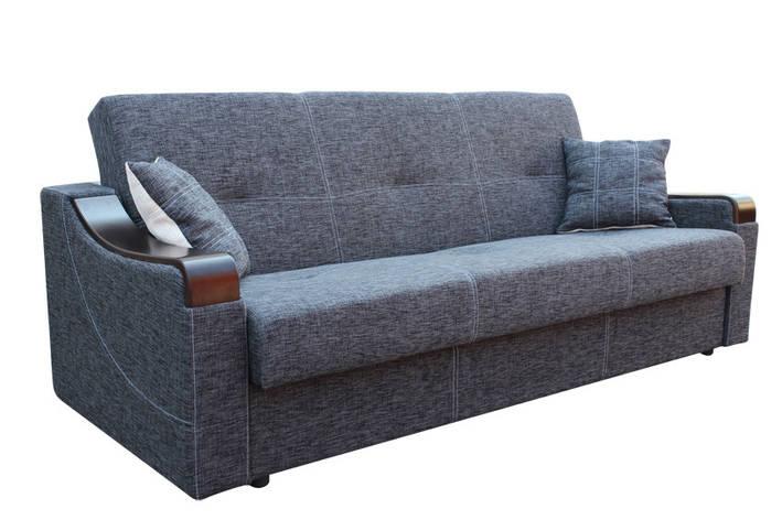 """Новий стильний диван """"Тарус"""" (232 см), фото 2"""
