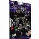 DIAMOND MOSAIC Набор для творчества Данко Тойс