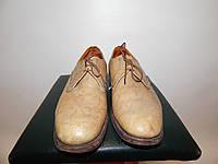 Мужские  туфли Churchs р.41 кожа  032TFM