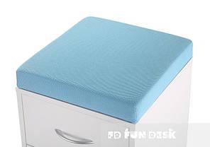 Детская тумбочка FunDesk SS15W Blue, фото 2