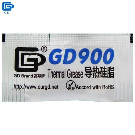 Процессор Intel® Core™2 Quad Q6600 LGA775  2.40GHz  + термопаста GD900, фото 2