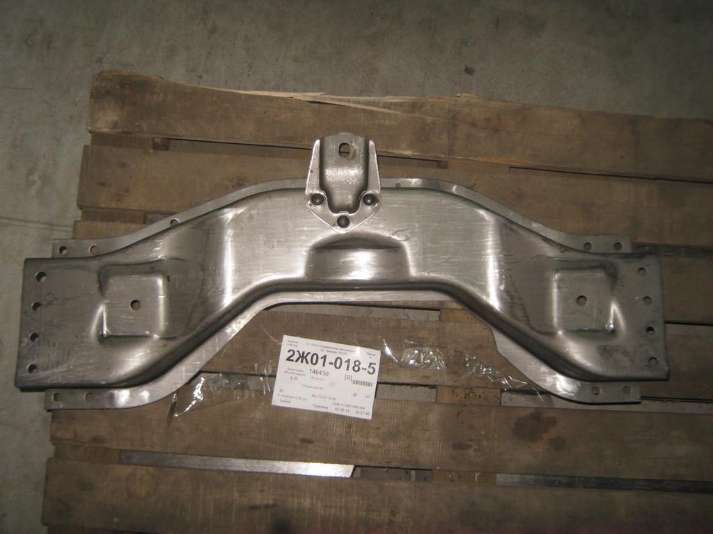 Поперечина ГАЗ 33081 33081-2801080