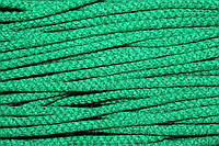 Шнур акрил 6мм.(100м) зеленый (трава), фото 1