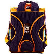 Рюкзак GoPack GO18-5001S-4 каркасный, фото 3