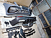 Комплект обвеса GLC63 на Mercedes GLC-Сlass X253