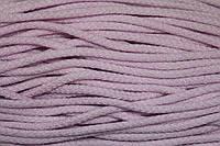 Шнур акрил 6мм.(100м) св.фиолет (д79к), фото 1
