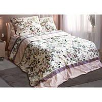 Двуспальный комплект постельного белья ТМ Блакит (Белоруссия), Амелия