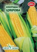 Семена кукурузы Сахарной 100 г