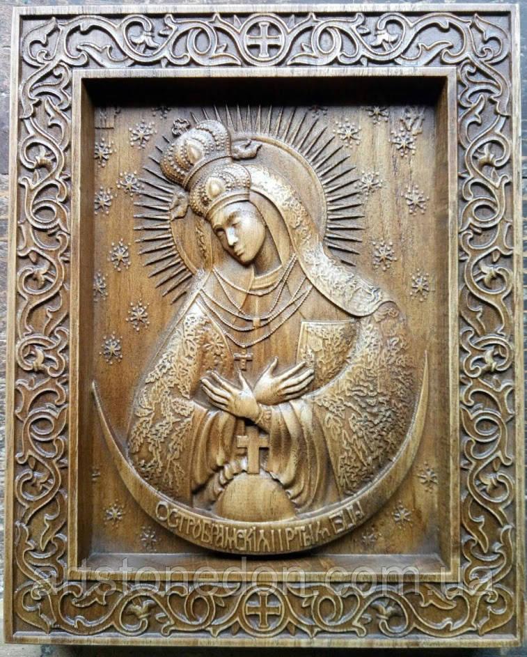 Остробрамская икона Божьей Матери