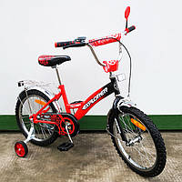 """Велосипед двухколесный EXPLORER 18"""" T-21817"""