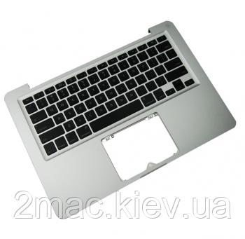 Топкейс (клавиатура в сборе) для MacBook Pro 13″ A1278 (2009-2010) б/у