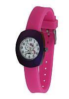 Часы детские наручные для девочек Китти