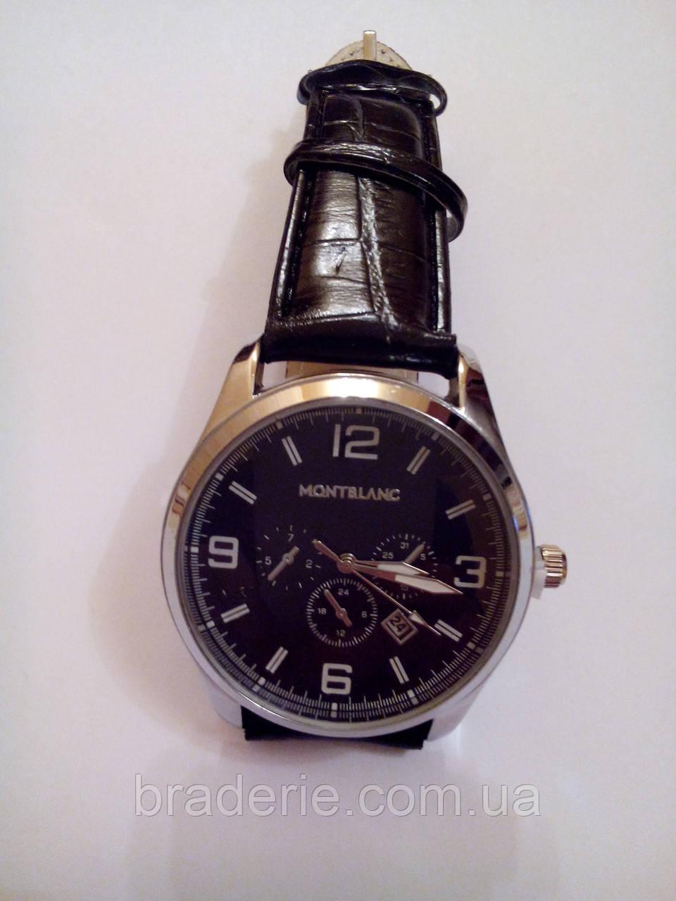 Часы наручные Montblanc 1020
