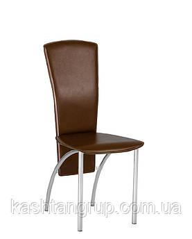 Обеденный стул Amely slim alu