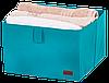 Ящик-органайзер для хранения вещей L (лазурь), фото 4