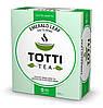 """TОТТІ Tea пакет """"Смарагдовий Лист"""" зеленый 100 шт. АКЦИЯ"""