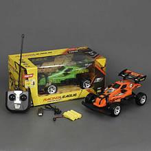 Игрушечная гоночная машинка Racing League