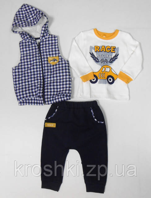 Весенняя коллекция детской одежды уже в продаже!!!