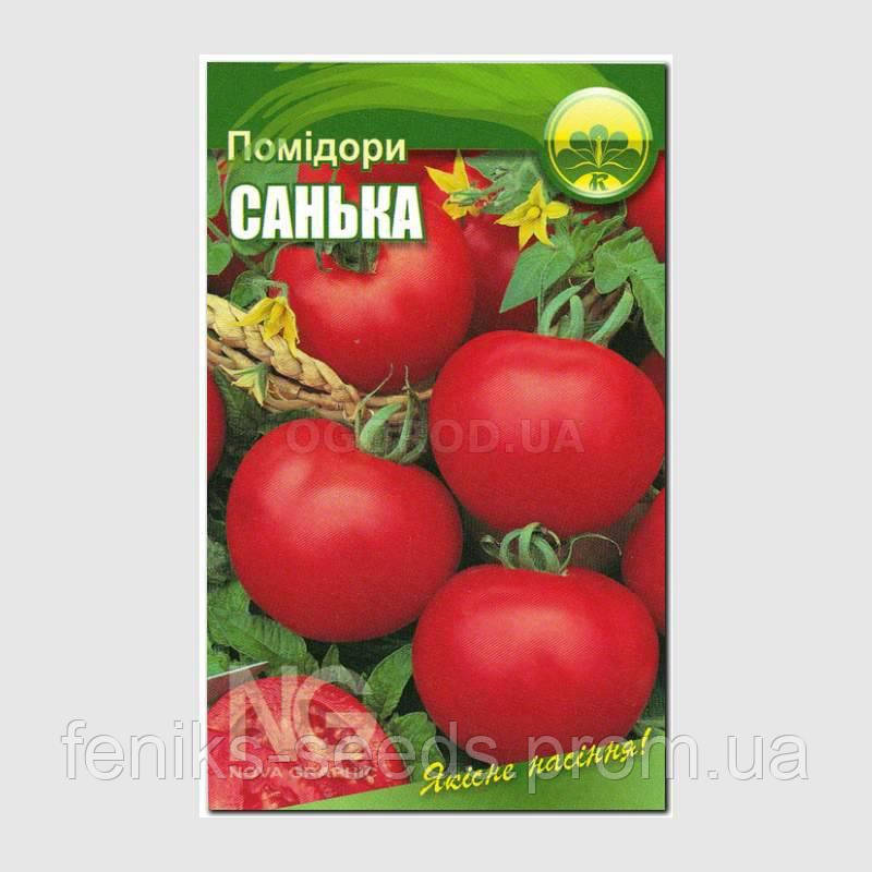 Семена томат Санька 20шт ТМ Ogorod