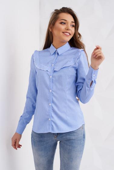 """Симпатичная блуза """"Мая"""""""