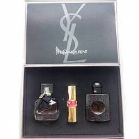 Подарочный набор 3 в 1 Yves Saint Laurent