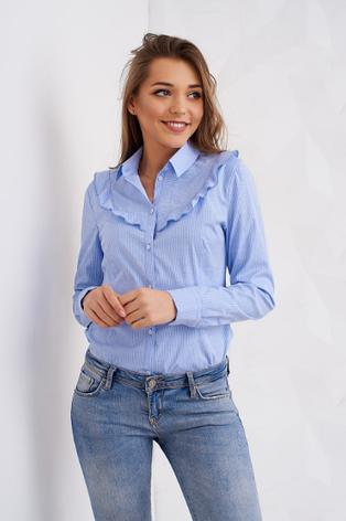 """Симпатичная блуза """"Мая"""", фото 2"""