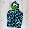 Куртка дитяча демісезонна Прибульці 110 розмір