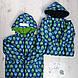 Куртка дитяча демісезонна Прибульці 110 розмір, фото 6