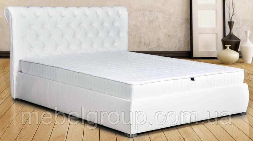 Кровать Бордо 140*200 с механизмом
