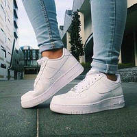 Оригинальные женские кроссовки Nike Son of Force в размерах