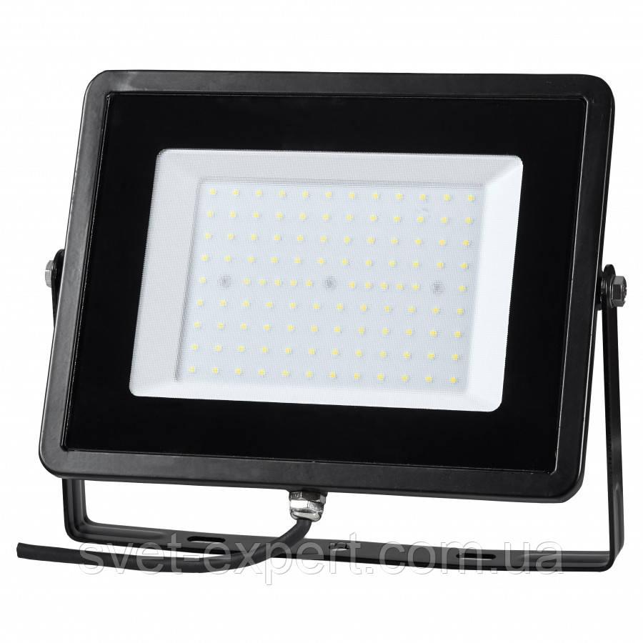 Лед.прожектор DELUX FMI 10 LED 100 Вт 6500KIP65
