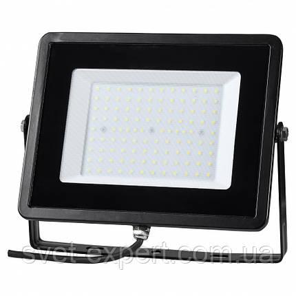 Лед.прожектор DELUX FMI 10 LED 100 Вт 6500KIP65, фото 2