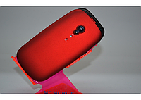 Телефон Раскладушка Samsung G160 красный