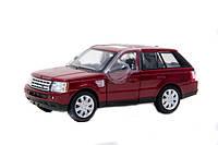 "Модель джип 5"" kt5312w range rover sport"