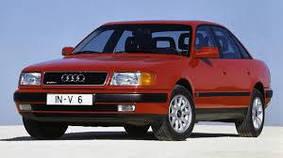 Audi 100 c4 1990-94 гг.