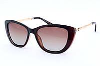 Солнцезащитные поляризационные очки Chanel, реплика, 751654