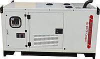 Дизель-генератор 16 кВт Dalgakiran DJ 22CP