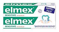 Elmex SENSITIVE, Doppelpack (2 х 75 ml)