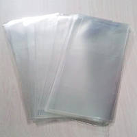 Пакет прозрачный Прозрачный, 20 см х 30 см