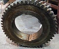 Тихоходное колесо редуктора механизма поворота