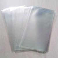 Пакет прозрачный Прозрачный, 20 см х 35 см