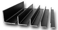 Уголок стальной равнополочный ДСТУ 8509-93